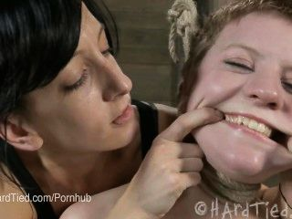 Young Alani Pi Faces Torment At The Hands Of Elise Graves
