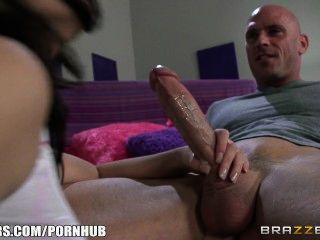Brazzers - Daisy Makes Her Bf Wait For It