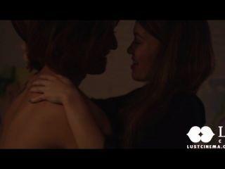 Lustcinema Erotic Teen Couple
