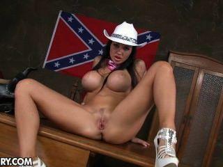 Civil War Heroine