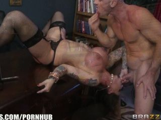 Brazzers - Darling Danika Loves Rough Office Sex