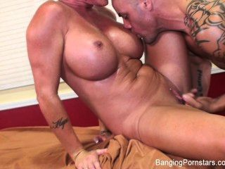 Big Tit Massage And Fuck