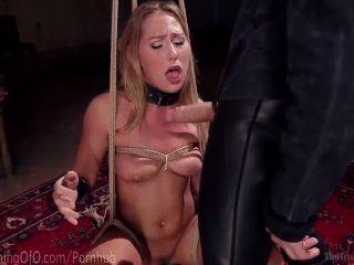 Gorgeous Sex Slave Carter Cruise
