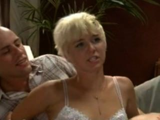 Girl Next Door Manipulated And Sexually Dominated By Kinky Couple