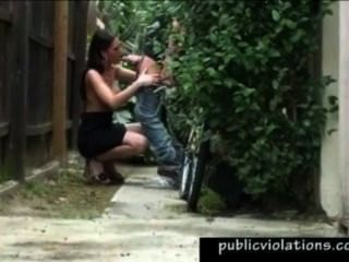 Birthday Party Sex Caught On Tape