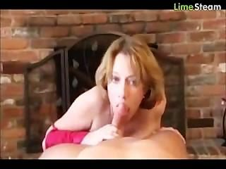 Mother Help Step Son