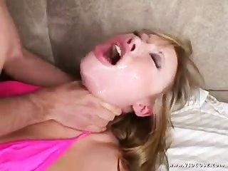 Gagged Bitch