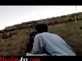 Forbidden Outdoor Public Sex By Muslim Couple In Islamic Pakistan