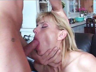 Your Moms A Slut She Takes It In The Butt 01 - Scene 1