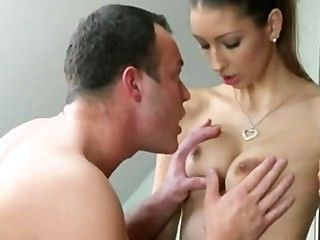 Kitty Jane - Showering Together