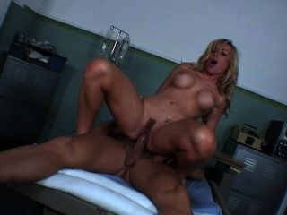 Kayden Kross And Nick Manning Doctor And Patient
