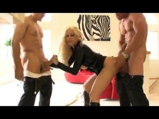 Gina Lynn Dressed For Sex