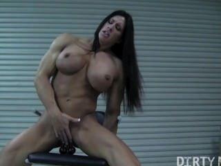 Angela Salvagno - Tool Time