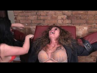 Mature Milf Tickle Tortured - Sooooo Hot!
