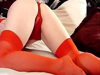 Compilation Of Babes In Lingerie Masturbating Hd