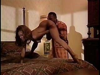 Classic Black Porn-mr.marcus & Janet Jacme