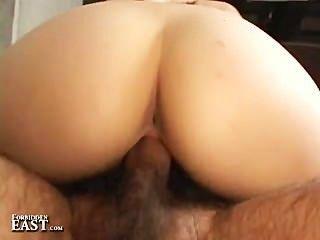 Uncensored Japanese Hardcore Sex