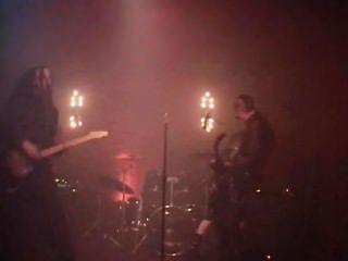 Astro Vamps Gothic Sex Horror Show - Scene 4