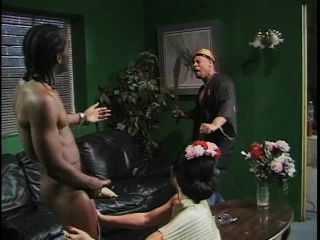 Bootylicious Trick Ass Asian Hos - Scene 1