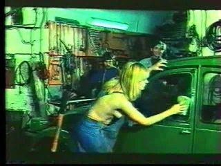 Cercle Tres Ferme (full Movie) 1977