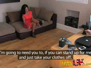 Fakeagentuk Fake Tan Fake Tits Fake Agent Porn