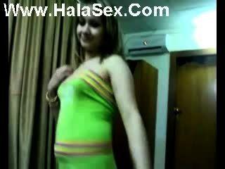 Iraqi Dance Teen