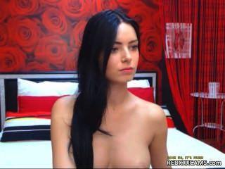 Camgirl Webcam Show 310