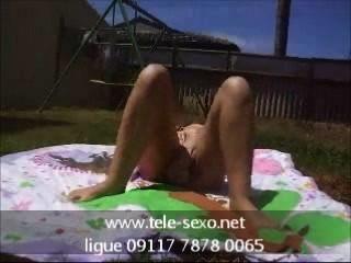 Outdoor Mast Www.tele-sexo.net 09117 7878 0065