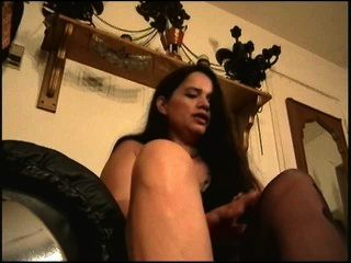 Saudi Mistress Controls You W/ Her Feet Pt Two