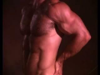 Mr. Muscleman - Jake S.