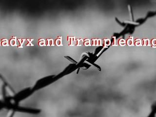 Ladyx And Trampledangel, Backafter Two Year Break, And In 1080p Hd