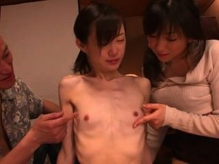 Ie Nakiko Zenpen - Scene 2
