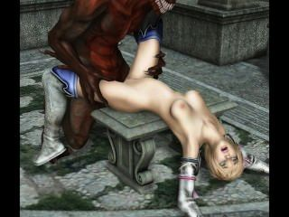 Babes Get Fucked And Pregnant By Evils
