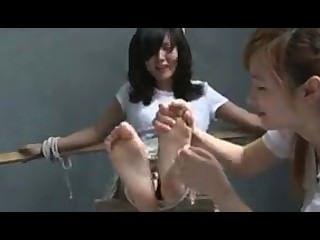 Grade Teacher Tickling 3