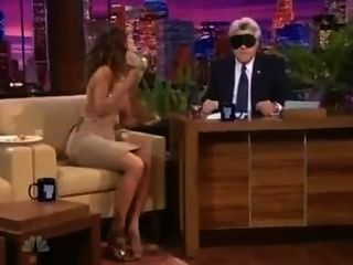 Femdom Smell Halle Berry Shoes