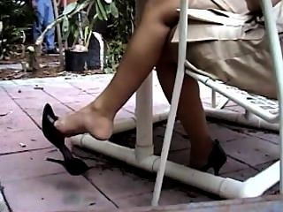 Shoeplay At Its Best 37