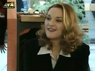 Greek Tv Actress