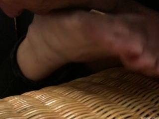 Foot Worship Domination Serbian Mistress Footcleaningcaffe