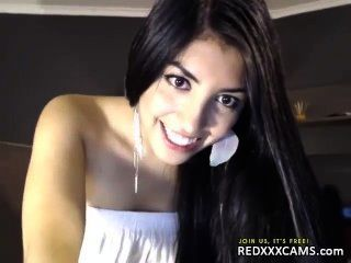 Camgirl Webcam Session 20