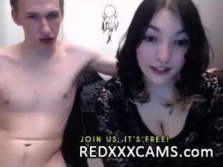 Cute Teen In Webcam - Episode 101