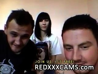 Cute Teen In Webcam - Episode 119