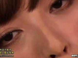 Japanese Girls Enchant Beautifull Sister In Kitchen.avi