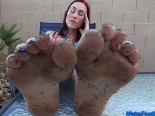 Jolene Dirty Soles Pov