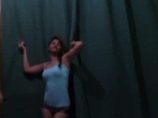 Dancer Pretty