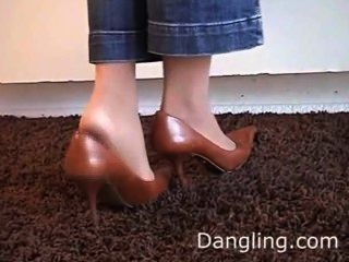 Shoeplay At Its Best 62