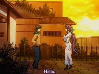 Tsuma Shibori Episode 2