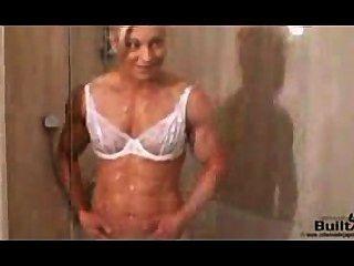 Johanna D Muscle Seduction