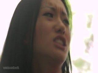 Tight Asian Teen 1