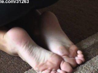 Sweaty Feet Workout
