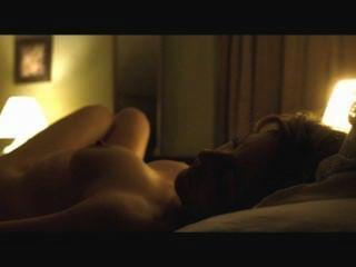 Gillian Anderson Naked Loop 1
